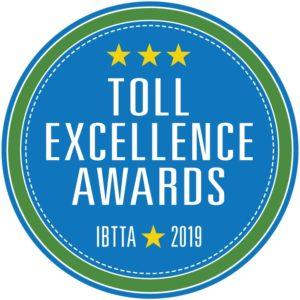 IBTTA toll excellence award